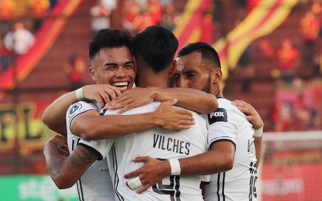 *Video* Las mejores jugadas de la primera fecha del Torneo Nacional
