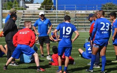 Entrenamientos Jugadores Libres Concepción