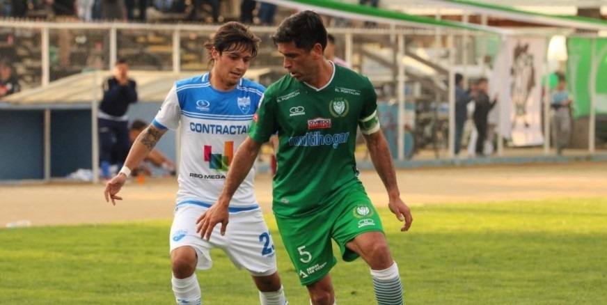 *Segunda División* General Velásquez se suma a la liguilla de ascenso