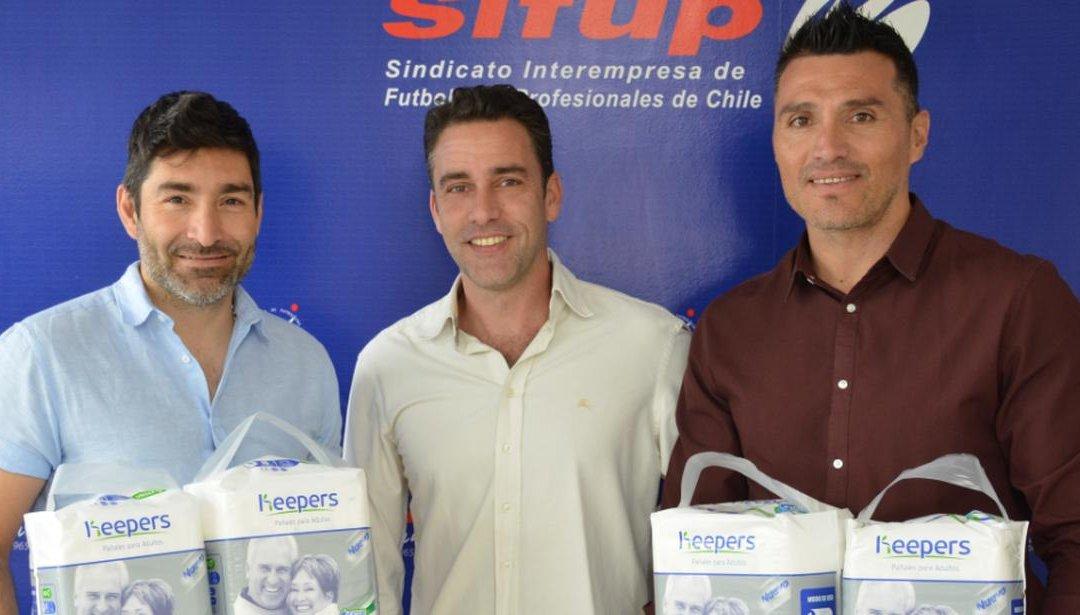 Sifup cierra importante alianza en ayuda de Pablo Otárola