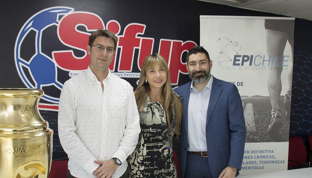 Sifup concreta nuevas alianzas para sus asociados