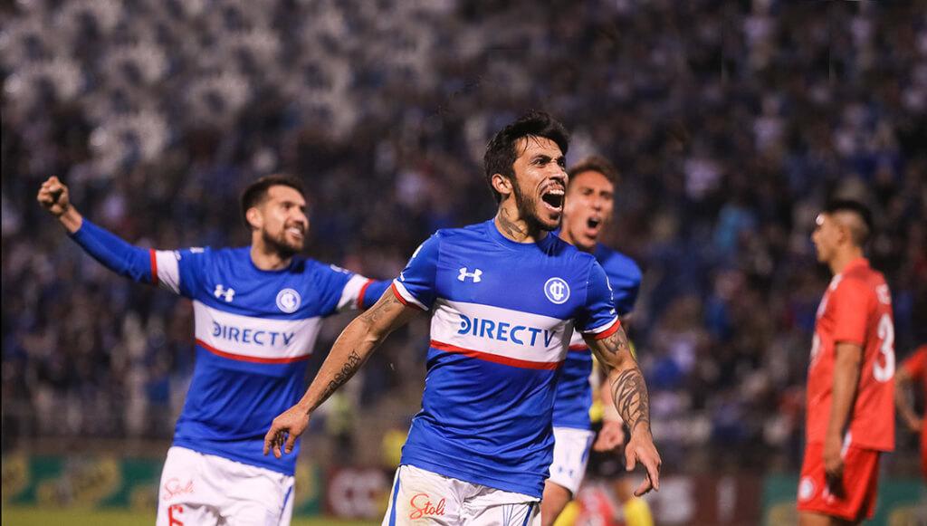*Fotos* Revive en imágenes lo mejor de Copa Chile