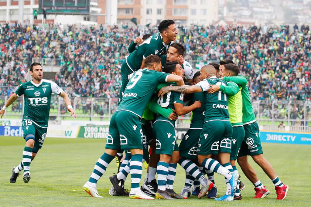 *Lo mejor de Primera B*: Santiago Wanderers es el líder exclusivo
