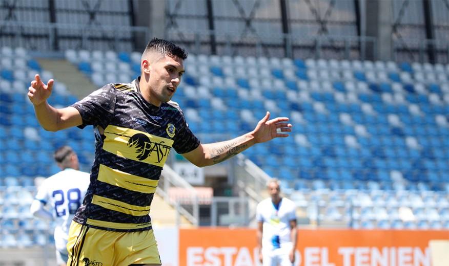 *Segunda división* Lautaro de Buin se impone en la tabla de posiciones