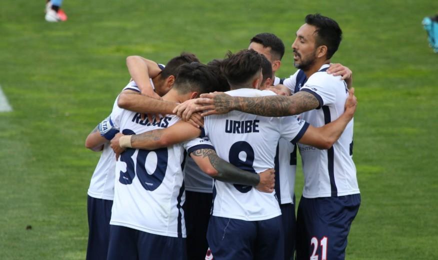 *Segunda División* Fernández Vial y Deportes Recoleta siguen al acecho del líder Lautaro de Buin