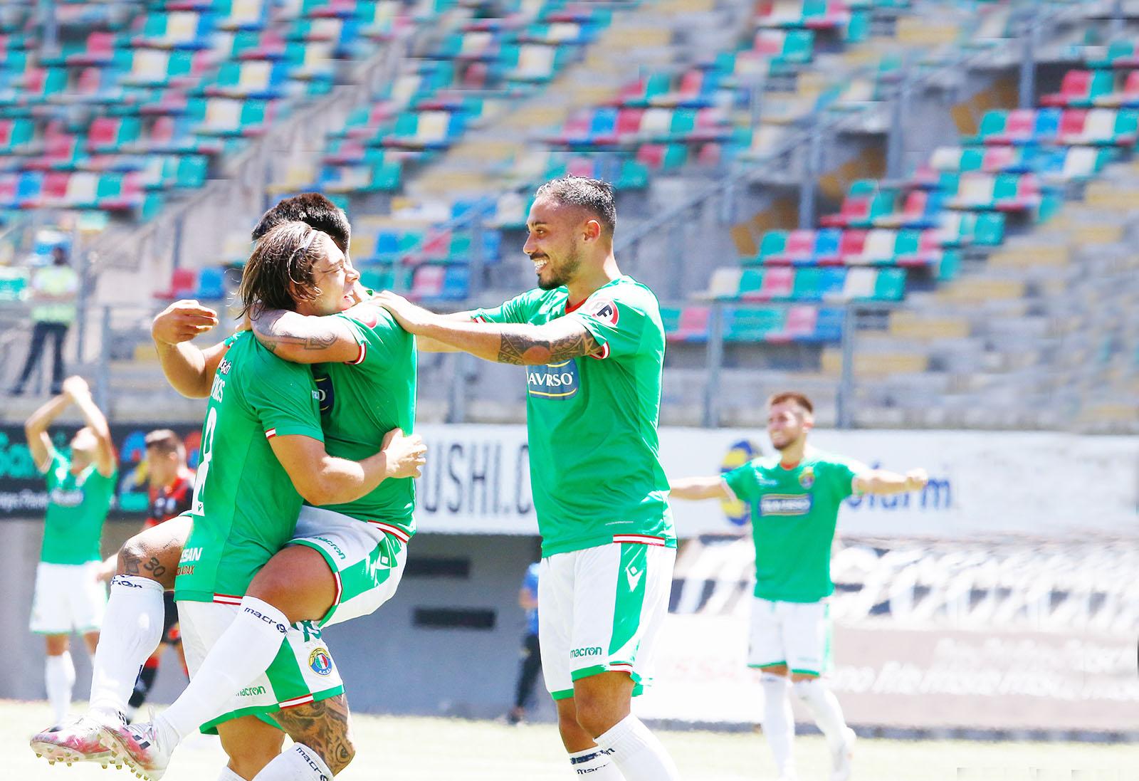 *Video* Revisa los goles y jugadas de una nueva fecha del Torneo Nacional