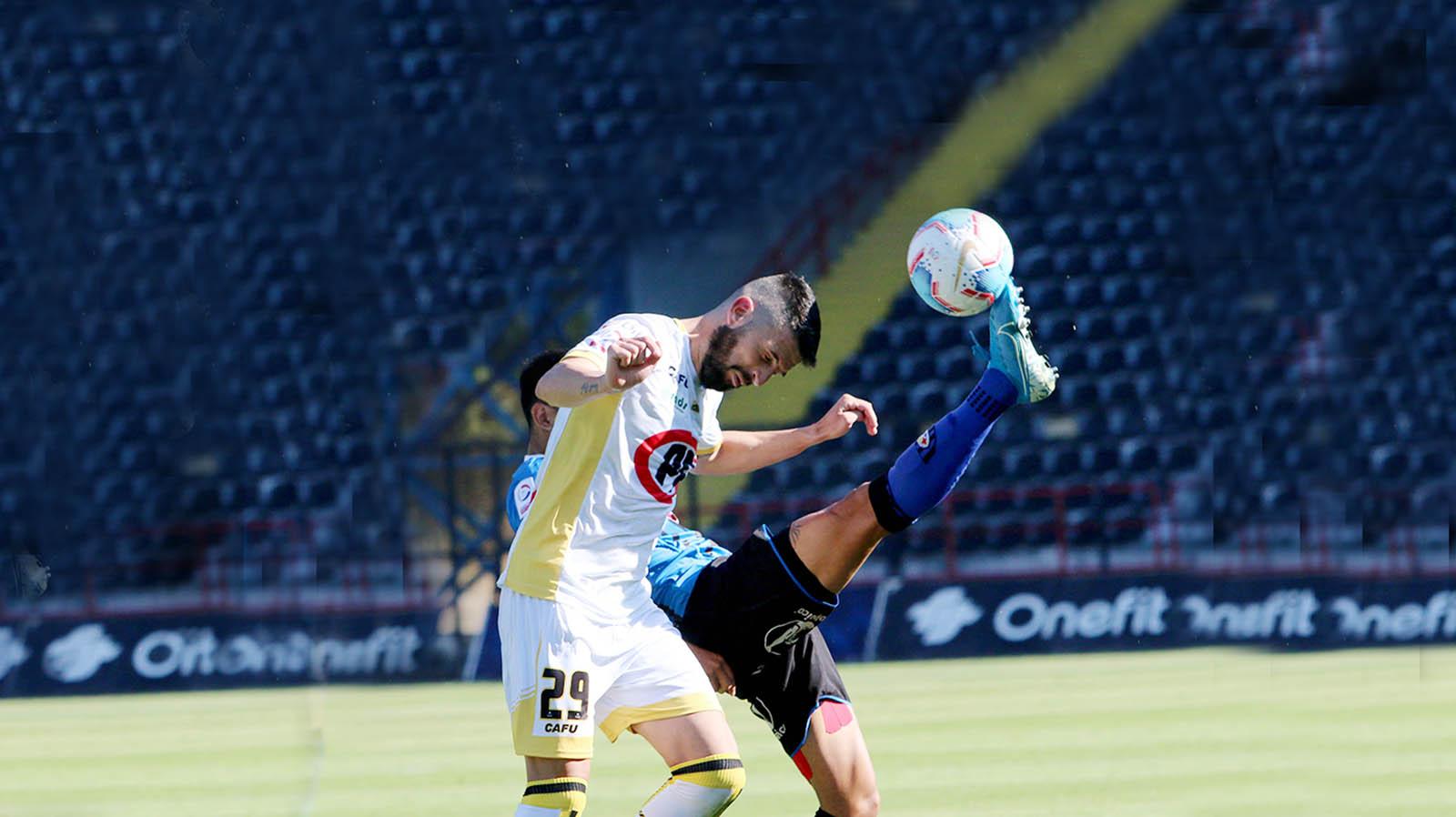 *Video* Revive las mejores jugadas y goles de una nueva fecha del Torneo Nacional
