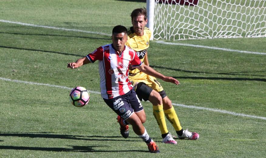 *Resumen Segunda División* Lautaro de Buin vuelve a ceder puntos
