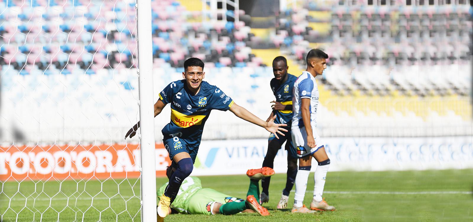 *VIDEO* Los goles y jugadas de la segunda fecha del Torneo Nacional