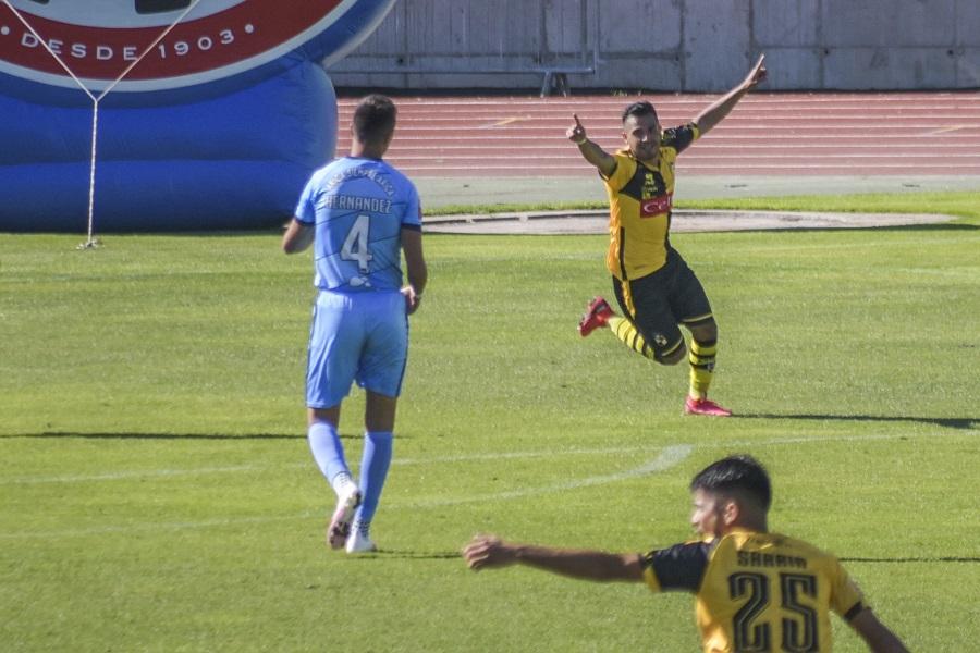 *Primera B* Coquimbo Unido sigue invicto y se mantiene como líder del Torneo