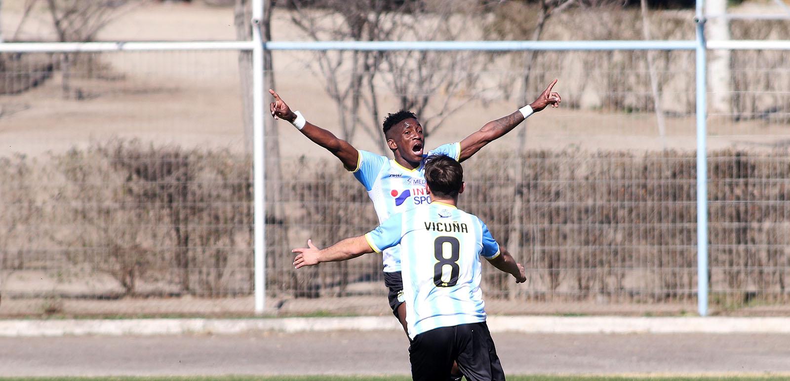 Magallanes venció a Deportes Copiapó y se aleja del fondo de la tabla