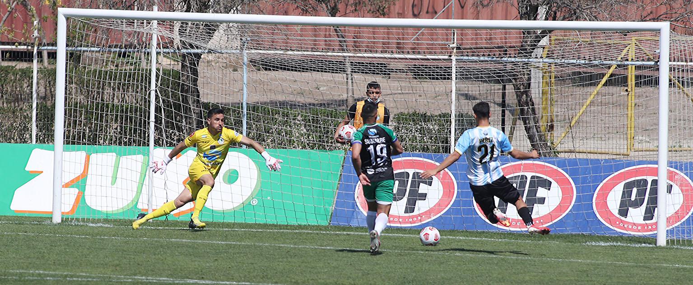 Magallanes venció por goleada a Deportes Puerto Montt y avanza en la tabla