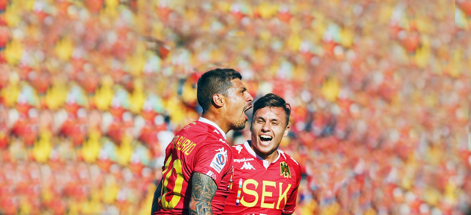Unión Española derrotó a Curicó Unido y sigue firme en la zona de copas internacionales